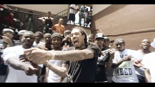 "Gunplay - ""Hot Nigga (Freestyle)"" [Music Video]"