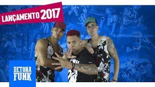 Os Cretinos - Bum Bum Delicia (DJ GR) Part. MC WF