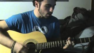 Go Unplugged - Pain - Three Days Grace Cover