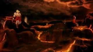 Dragon Ball Z Raging Blast  Abertura/Opening (HD 720p)