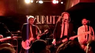 Kurt Baker - The problem