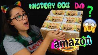 MISTERY BOX da AMAZON! COSE INUTILI CHE DEVI AVERE! Iolanda Sweets