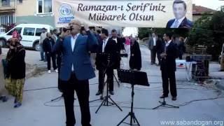Şaban Doğan & Besmele İlahi Grubu (Sedat Uçan-Nerdesin)