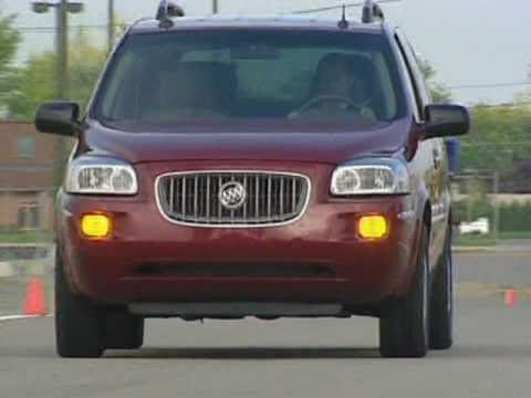 2005 Buick Terraza Problems Online Manuals And Repair