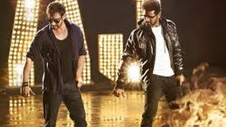 Action Jackson Theme Song Has Prabhu Devas Magic - Bollywood Latest News