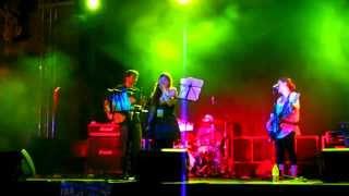 Denise Project  live a Verona - Tra Musica e Parole 2010 - HD