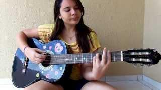 Maravilhado - Nívea Soares (Ingrid Silveira - Cover)
