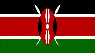 National Anthem Of Kenya | Wimbo Wa Taifa Wa Kenya