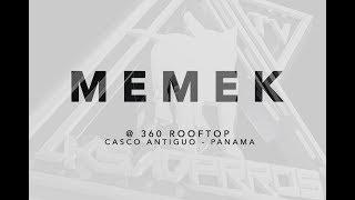 Memek :: 360 Rooftop Panama 2017