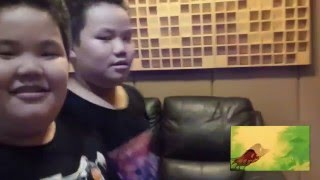 Rein & Jey - Hakuna Matata [Cover from the movie 'The Lion King']