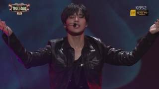 TAEMIN - All About You [161229]