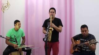 Ouro Musical - Lanterna dos Afogados - Sax Alto