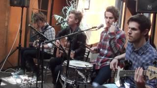 New Empire: Hero (Live Acoustic)