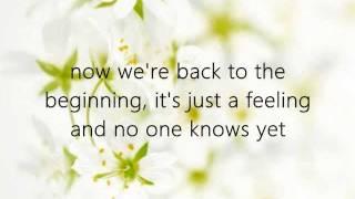 Regina Spektor - The Call - Lyrics