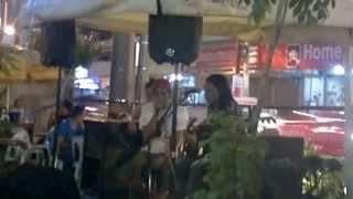 Callalily - Stars (On-scene Live Take)