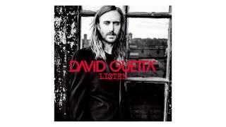 David Guetta - The Whisperer ft. Sia (sneak peek)