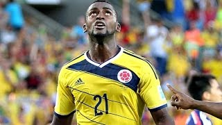 Jackson Martinez - Welcome to Atletico Madrid?   All Goals
