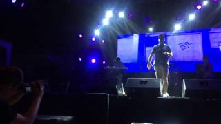 Sudakaya - La Ciudad Tiembla - Latido Music Festival 2017