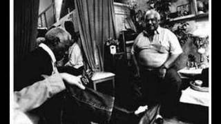 Nuestro Secreto (Arturo Zambo Cavero y Oscar Avilés)