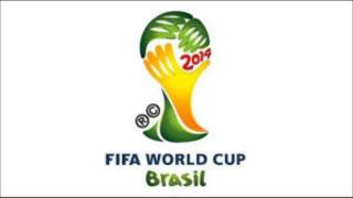 We are one (the official fifa world cup song 2014) ( pittbull feat. jeniffer lopez & Cláudia Leitte)