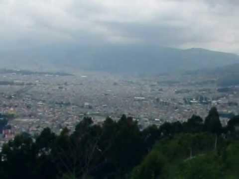 Quito, Ecuador 2010