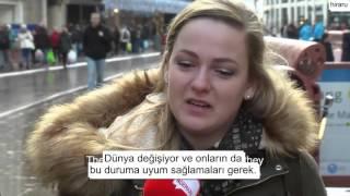 Kuranı Kerim ve incil deneyi (türkçe altyazili)