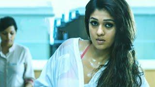 Nayanthara's hot romance at gunpoint - Arrambam Hindi Dubbed Player Ek Khiladi width=