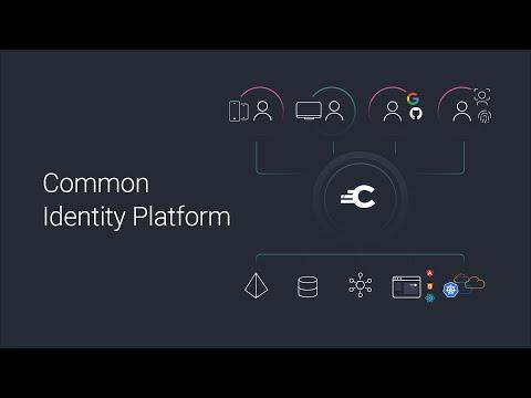 Create a Common Identity Platform