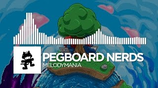 Pegboard Nerds - Melodymania [Monstercat EP Release]