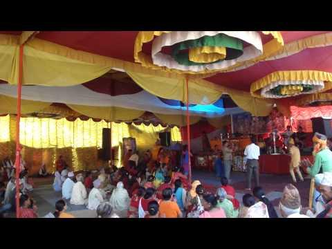 Hindu Music Pashupatinath Kathmandu Nepal