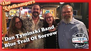 Dan Tyminski Band -  Blue Trail Of Sorrow  - March 08