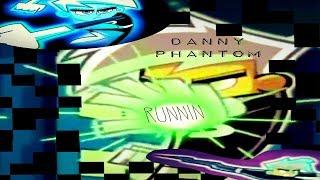 Danny Phantom- Runnin'  [AMV]