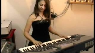 "Andrada Dinca - Formatia ""ParaMusic"" (Petrisor Dinca) Pitesti 18"