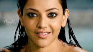 Unseen Kajal Agarwal sexy hot photo shot width=