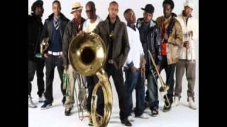 Satin Sheets- Hypnotic Brass Ensemble