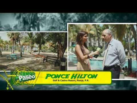 Hilton Ponce Golf & Casino Resort, Ponce, P.R.