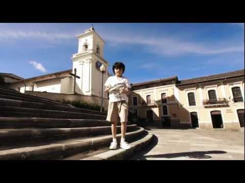 Yo Canto – Quito Vibra