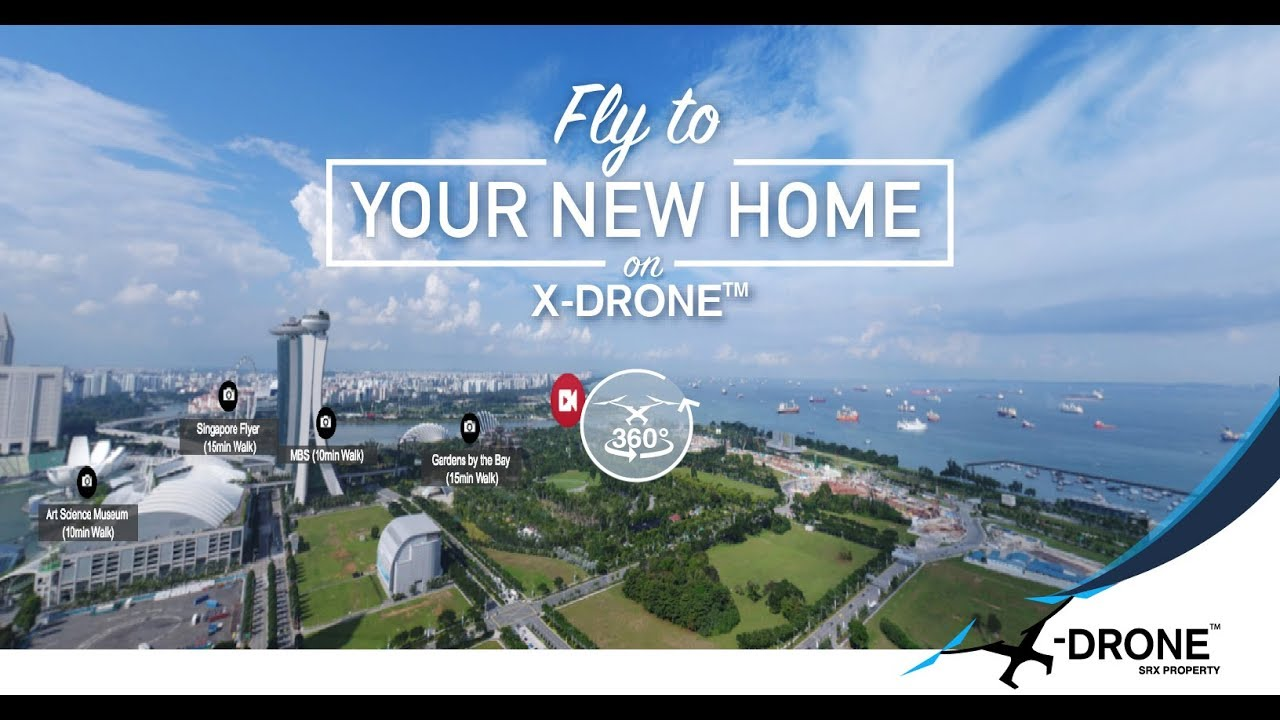 Marina One Residences thumbnail image #2