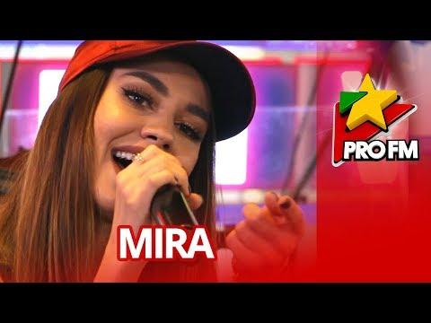 Mira - Vina | ProFM LIVE