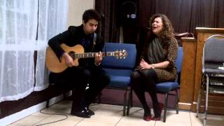 Nao Ha Ninguem - Heber Marques By Keven e Priscila