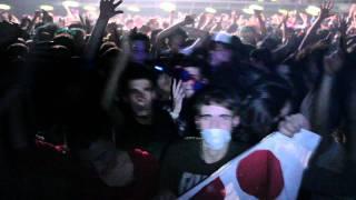 BORGHETTA STILE PRE-HALLOWEEN PARTY 30 ottobre 2011@ATLANTICO LIVE