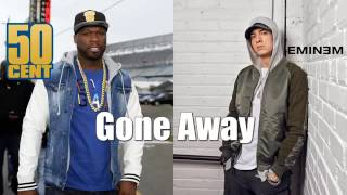 50 Cent   Gone Away ft  Eminem NEW Hot 2016 by rCent