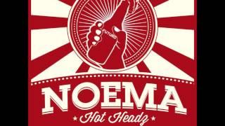 Noema-Hot Headz vol.2-Intro prod. Gheesa