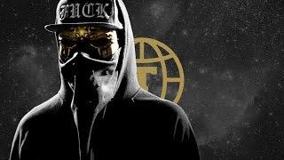 Alvin Risk - Beastmode (UZ Remix)