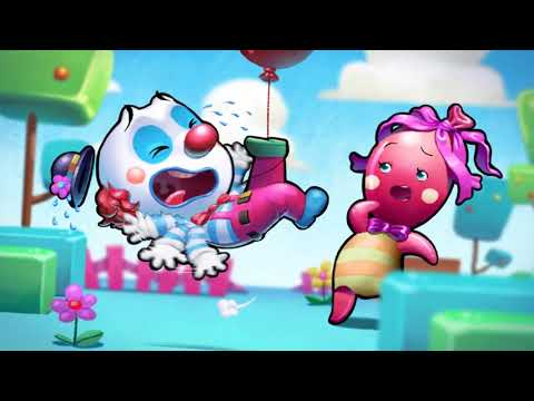 """WTFF::: Ayo the Clown - \""""Where Is the Pup America\"""" trailer"""