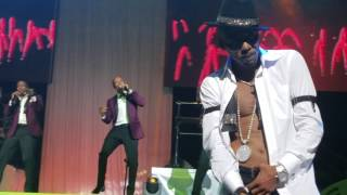 Sensitivity - Ralph Tresvant with New Edition (Concert Performance)