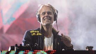 Top 5 Canciones de Armin Van Buuren Que Mas Me Han Gustado (Diciembre 2016)