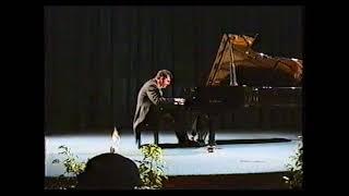 Alberto Baldrighi suona Prokofieff sonata n.7 III tempo