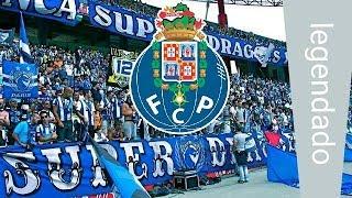Visto de azul e branco - Futebol Clube Do Porto (POR) [Legendado(PT)]