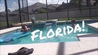 Summer Holiday cover + Florida